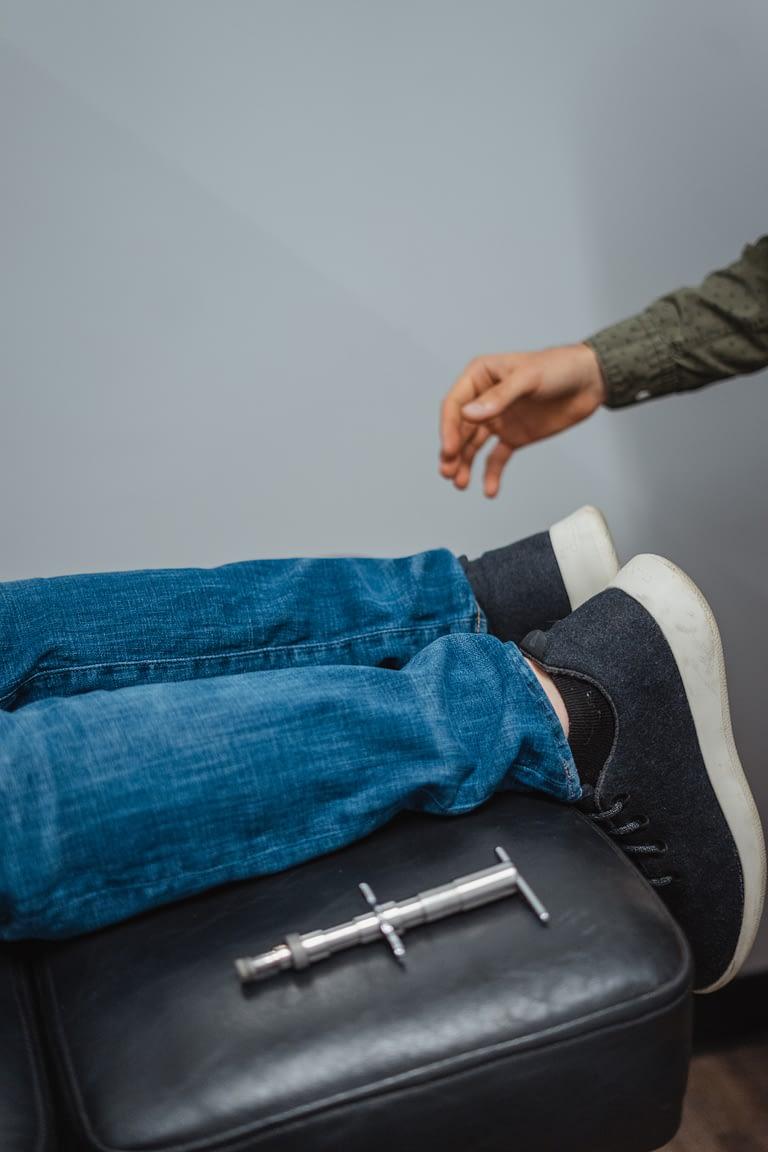 Johnson City Chiropractor