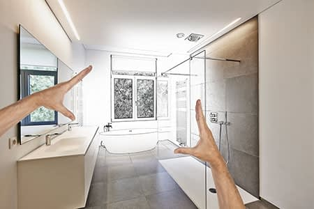 bathroom remodel nashville tn